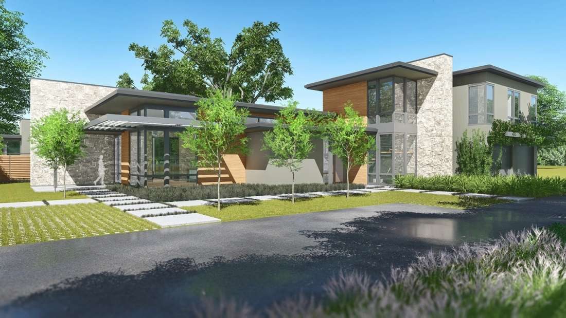 Whlc Architecture Custom Residence Exterior 16 008