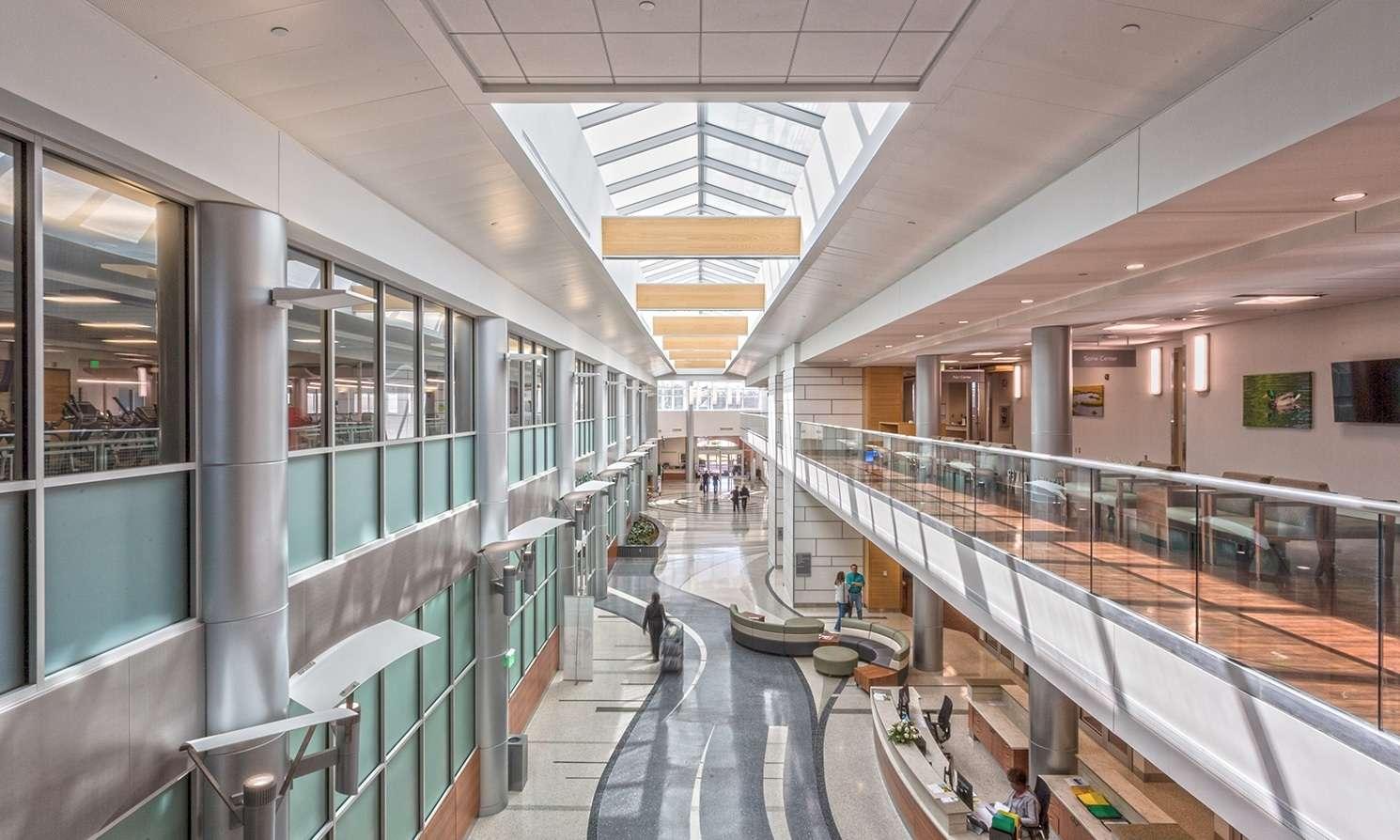 Thibodaux Wellness Mall