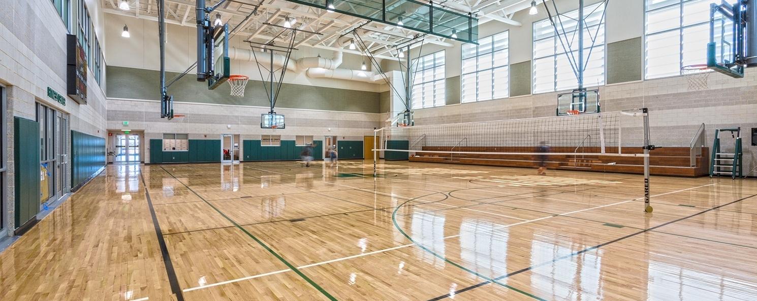Thibodaux Wellness Gym