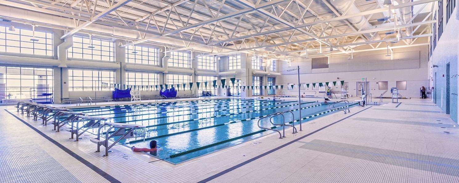 Thibodaux Wellness Pool