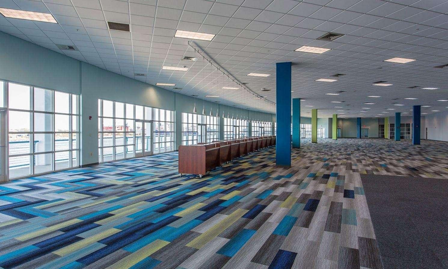 Cruise Terminal 2