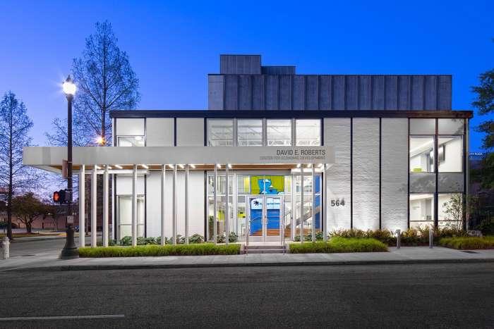 Blog - WHLC Architecture