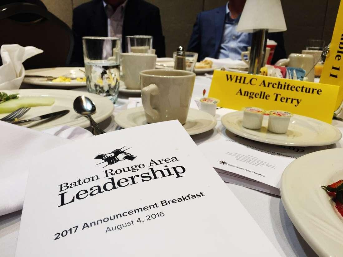 Tabletop Leadership