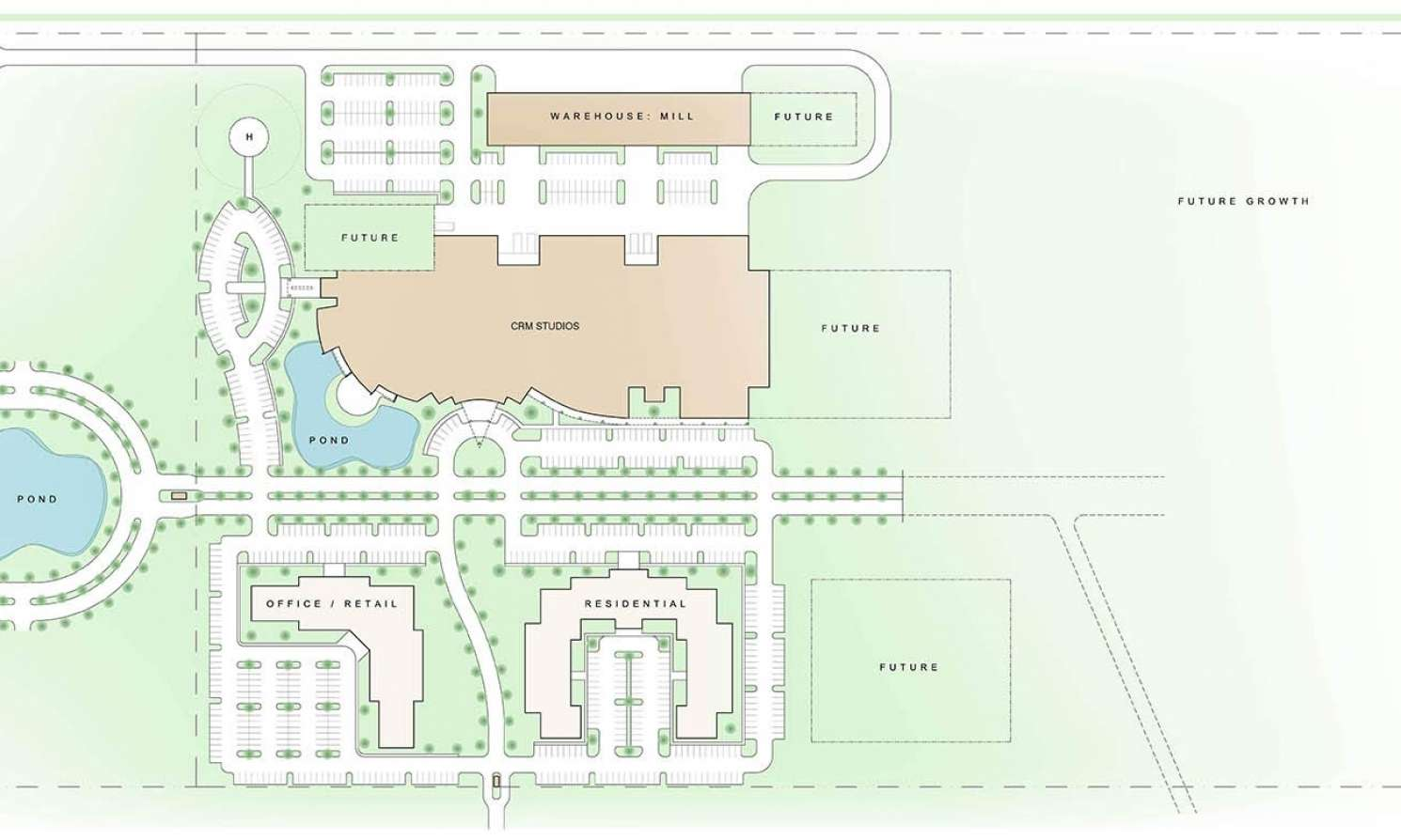 09-1211 07-124 RiverDreamStudio SitePlan Revised