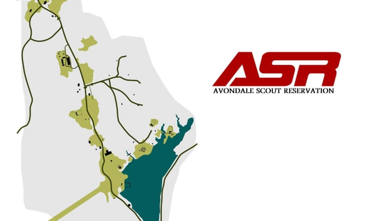 BSA-ASR-Map