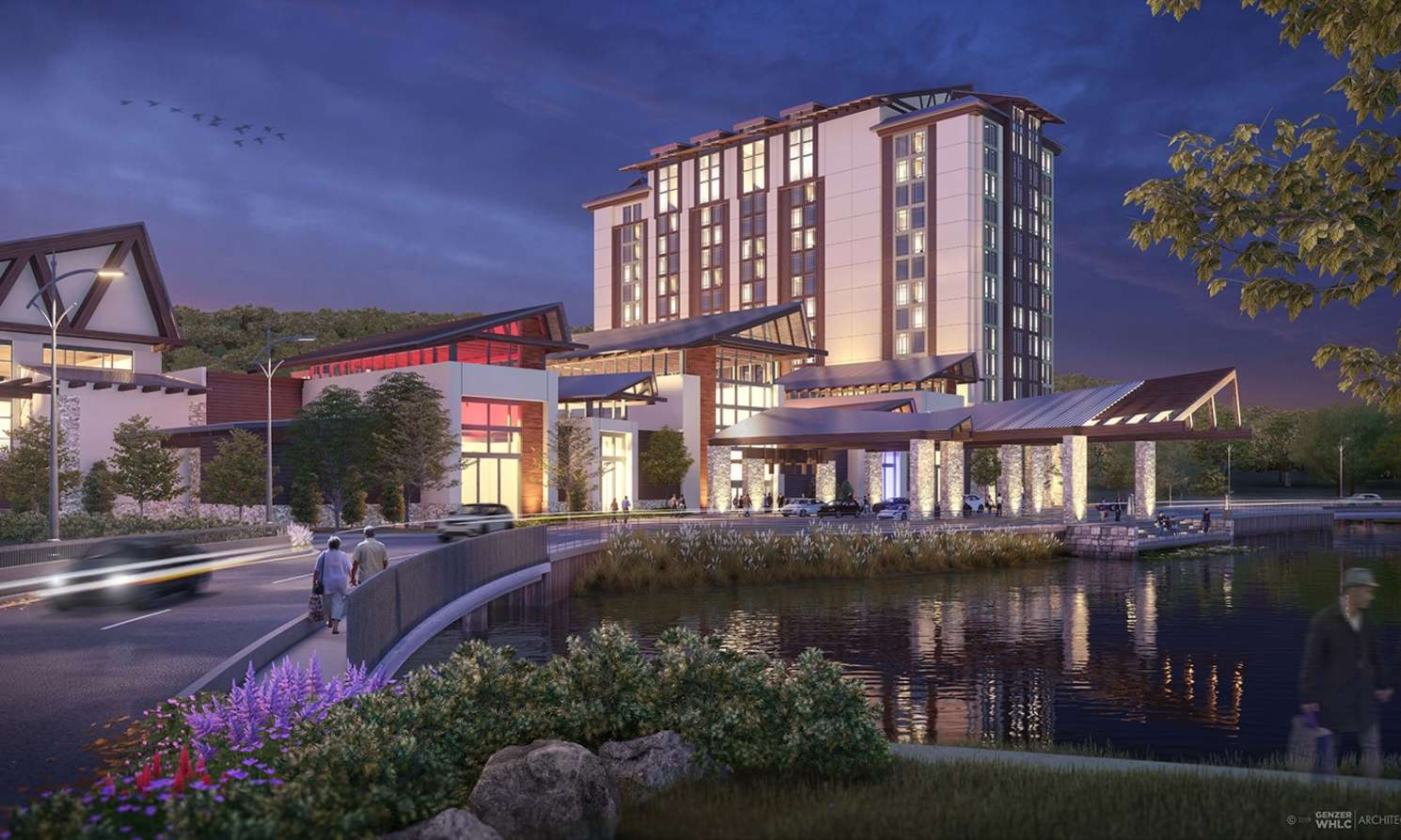 Arkansas Casino Hotel pr A v2n F r ws