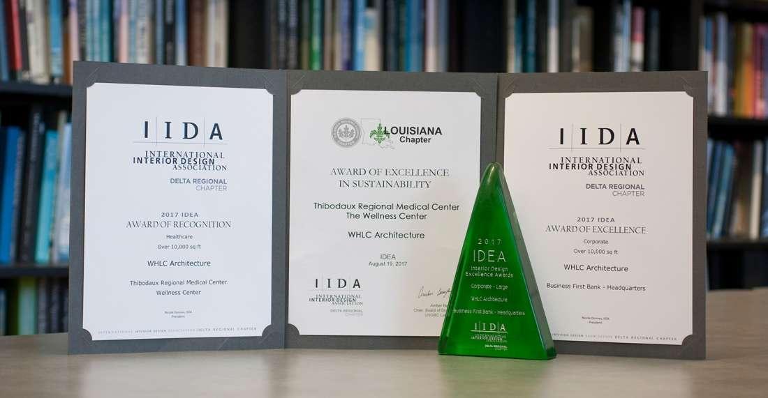 Whlc Architecture Iida 2017 Awards